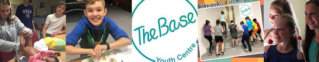 The Base Youth Centre